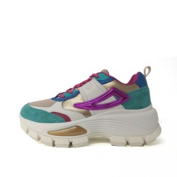 SCARPE FILA CITY HIKING