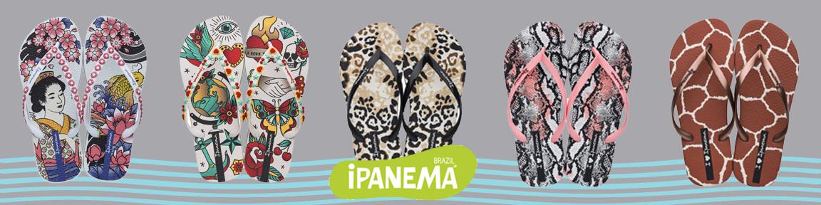 Ipanema store